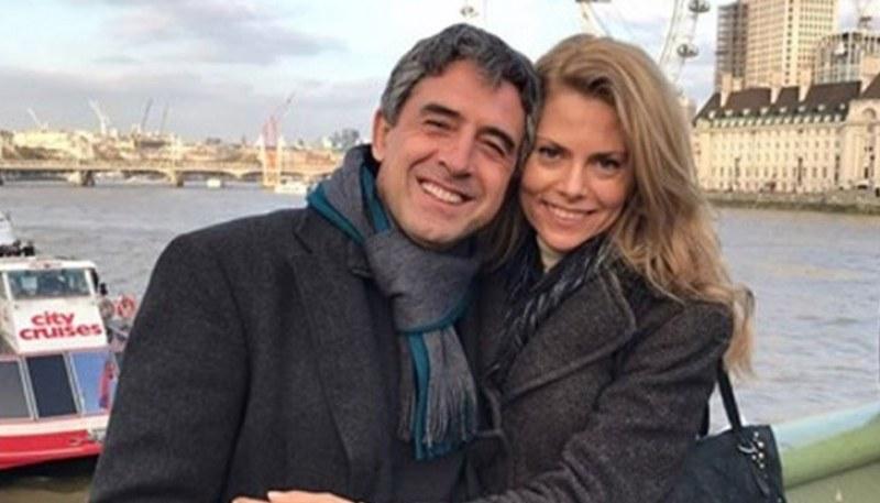 Деси Банова: Не се развеждаме с Росен Плевналиев