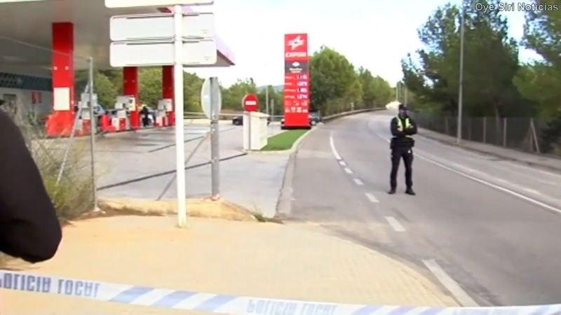 Мъж разстреля българка в Майорка и след това се самоуби