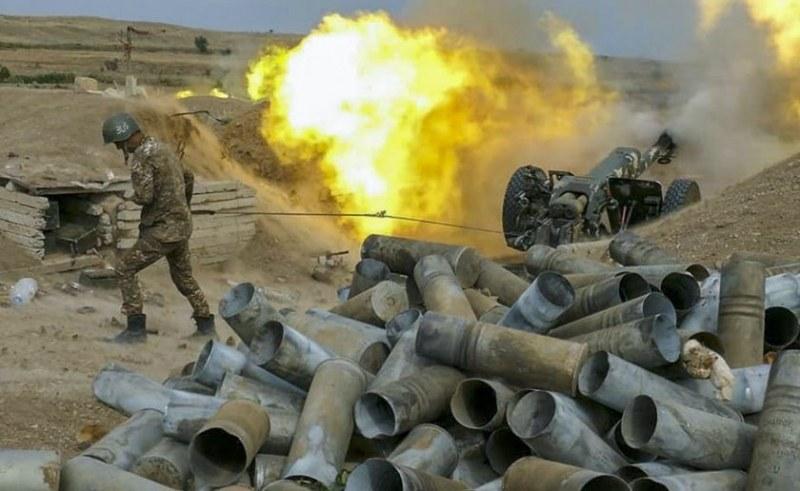 Ново примирие - Армения и Азербайджан спират огъня
