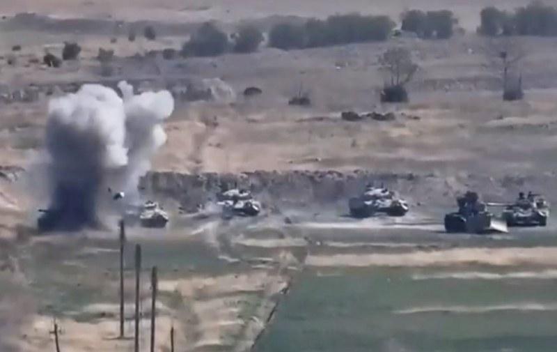 Сраженията в Нагорни Карабах продължават въпреки примирието – най-малко 13 загинаха