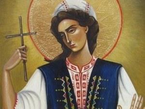 Почитаме българска светица, редица имена празнуват днес