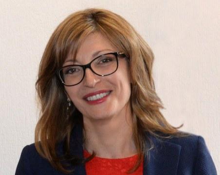 Covid-19 плъзна след Съвет на ЕС, Екатерина Захариева участвала