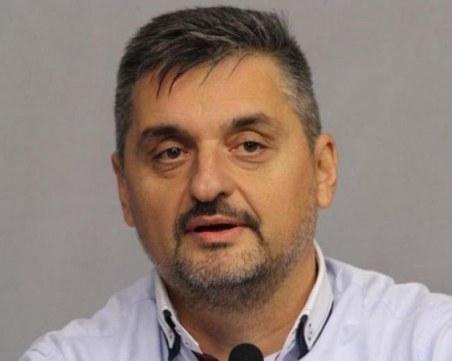 Кирил Добрев: БСП може да спечели следващите избори