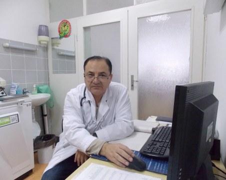 Специалист обясни по какво се различава кашлицата при COVID-19 и грип