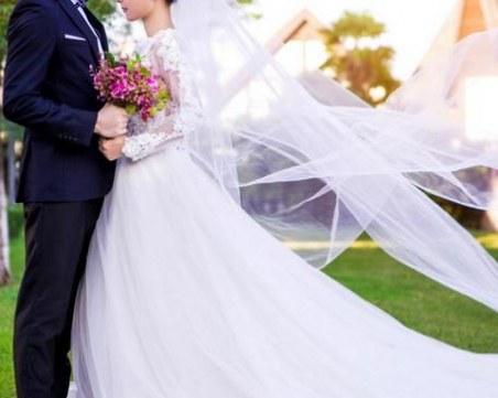 Забраниха провеждането на сватба с 10 000 гости