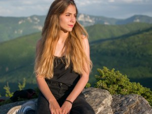 Анна Велкова: Не знам моят път къде ще ме отведе, но отсега знам къде ще ме върне