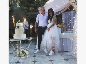 Габриела Медарова мина под венчило, чака първия си наследник