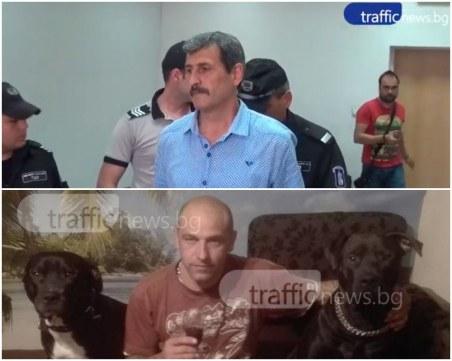 3 години след престрелката в Тракия: Бившият военен, бранещ бездомните котки - осъден