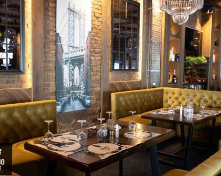 Клубна култура! Авторски коктейли и тяхната история в изискан ресторант в Пловдив