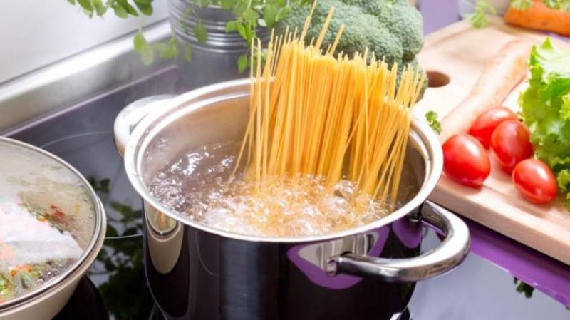 Най-често срещаните грешки при готвене на паста