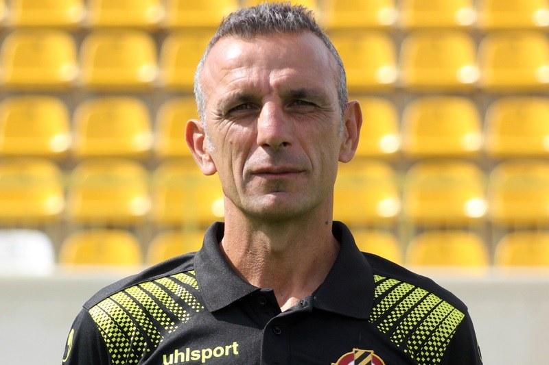 Пепо Пенчев: Доволен съм от показаното, нямахме шанс