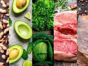 8 неща, които мъжете трябва да ядат всеки ден