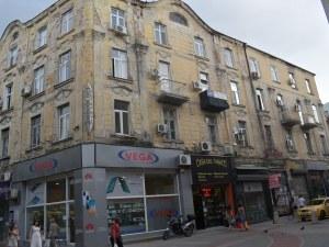 Главният архитект на Пловдив: Всяко ново брандиране на обект на Главната ще се съгласува