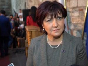 Караянчева: Президентът отдавна вече не е обединител