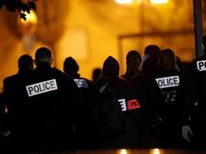 Продължават масови акции срещу ислямисти във Франция