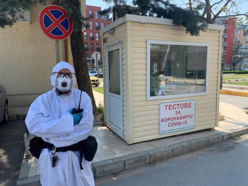 За 24 часа: Жертвите на коронавируса у нас - от 49 до 85-годишен