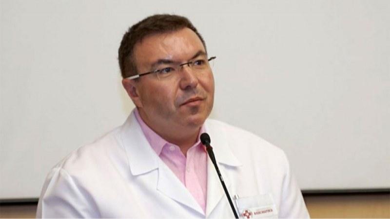 Здравният министър: Трябва да спазваме мерките, за да съхраним лекарите
