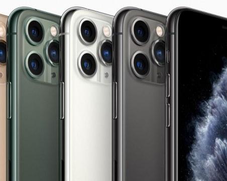 Какви ще са цените на iPhone 12 по света?