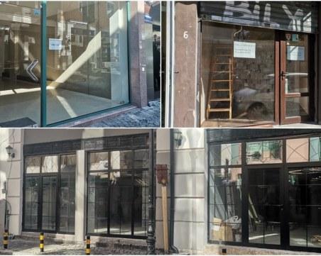 Пловдивски търговци: Очакват ни масови фалити и разорение при повторно затваряне заради COVID-19