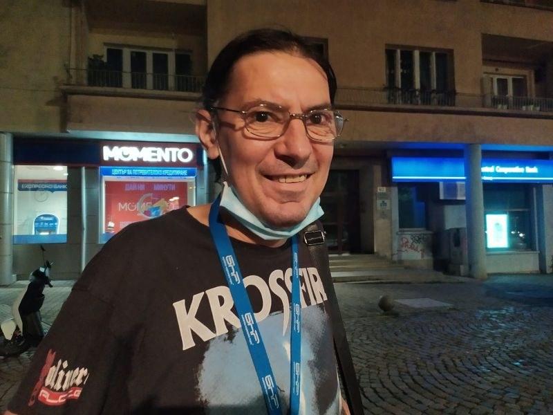 Напусна ни пловдивският журналист Михаил Миховски