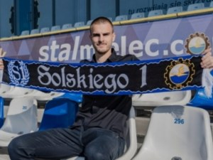 Божидар Чорбаджийски ще играе в Полша