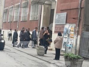 Данъчното към Община Пловдив пламна с COVID-19, сред заразените и шефа му