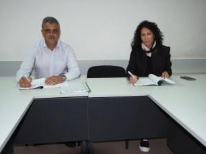 """Европейски проект дава работа на 19 безработни в община """"Марица"""