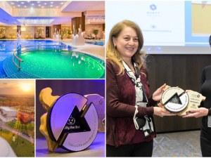 Престижно: Хотел до Пловдив е най-атрактивната СПА дестинация у нас за 2020