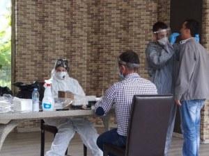 Пак рекорд: 1336 нови заразени с COVID-19 у нас, в Пловдив са 135