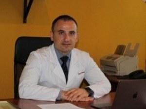 Лекарят на годината: Всички ще се заразим с COVID-19, въпросът е кога и как ще прекараме заразата