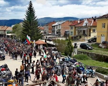 Масово недоволство в Батак: Станахме роби в собствения си град