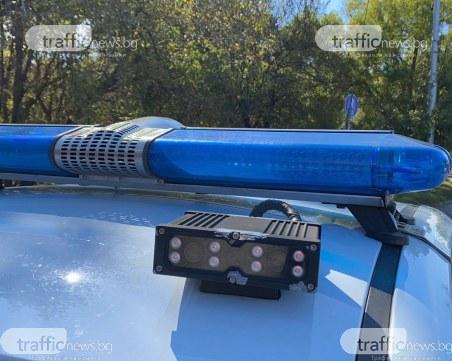 Шофьор хвърли 175 лв. на полицаи в Пловдив: Дайте да почерпя, за да оправим нещата