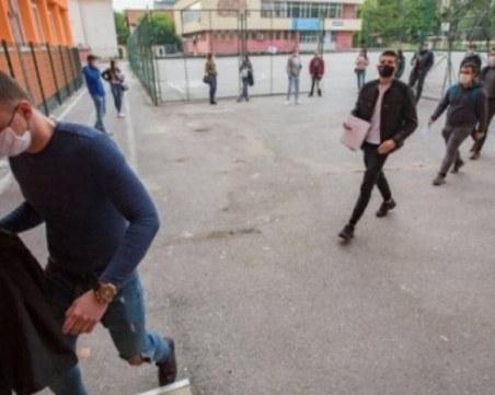 Внезапни проверки в 4 училища в Пловдив, ето какво констатираха от РУО