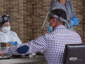 60 нови случая на заразен медицински персонал у нас