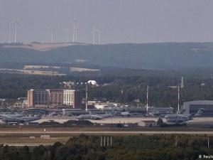НАТО строи космически център в Германия