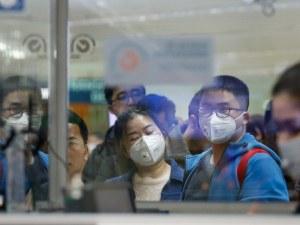 За пръв път от април: Китайски туристи пристигнаха в Тайланд