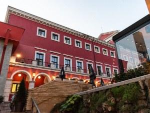 Затварят Пловдивския театър, COVID-19 влезе и в трупата на Драмата