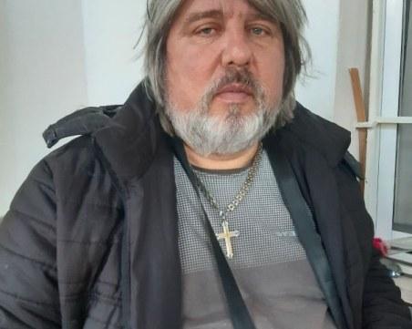 Бивш военнослужещ от Пловдив се нуждае от помощта ни! Предстои му тежка и скъпа операция