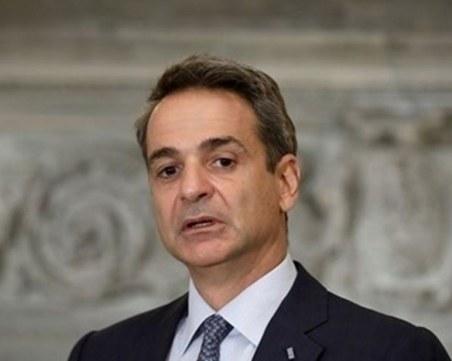 Гърция въвежда нови мерки в борбата с COVID-19