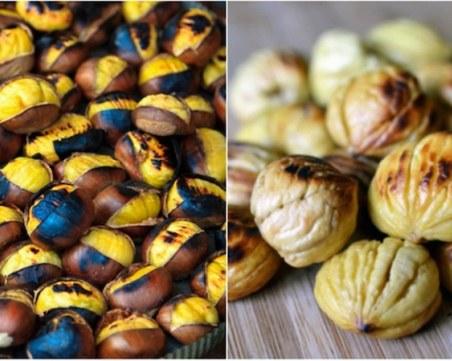 Най-доброто лекарство за есента: Този плод е пълен с витамини!