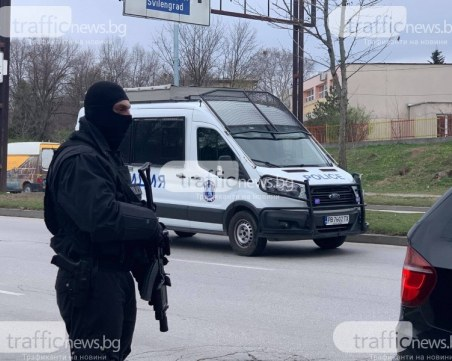 Пловдивчанин заплаши с бомба премиера Бойко Борисов, арестуваха го