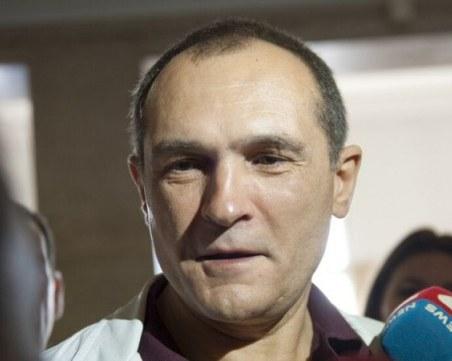 Прокуратурата в Молдова разследва фирми на Васил Божков