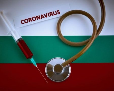 За 24 часа: 45 медицински служители са се заразили с COVID-19