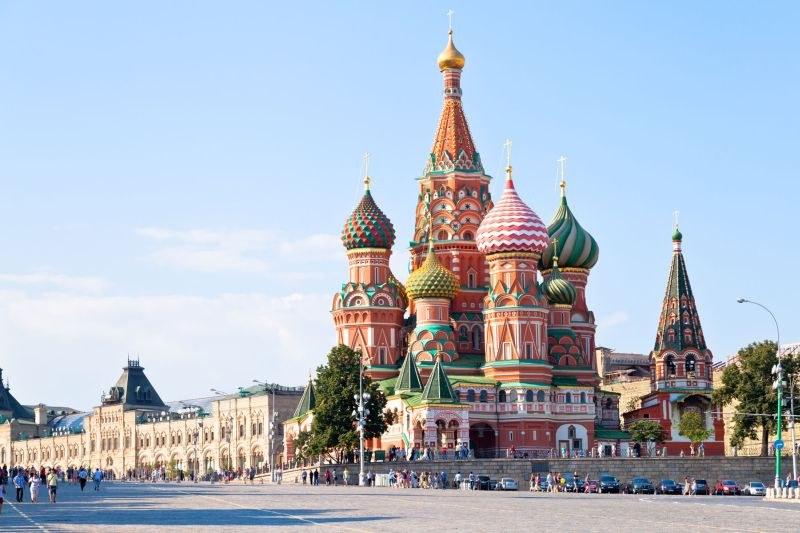 Предотвратиха бомбен атентат в Москва