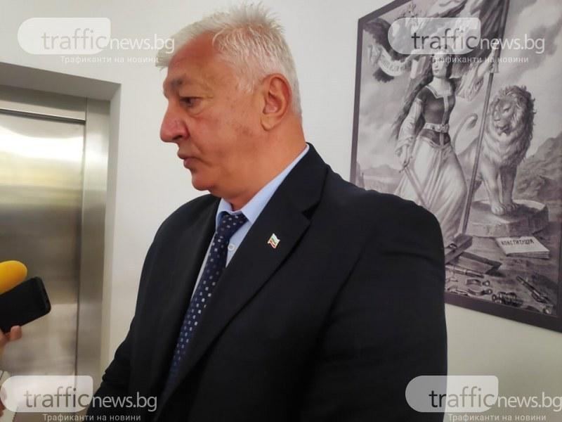 Прекроиха бюджета на Пловдив, дадоха рамо и на бизнеса