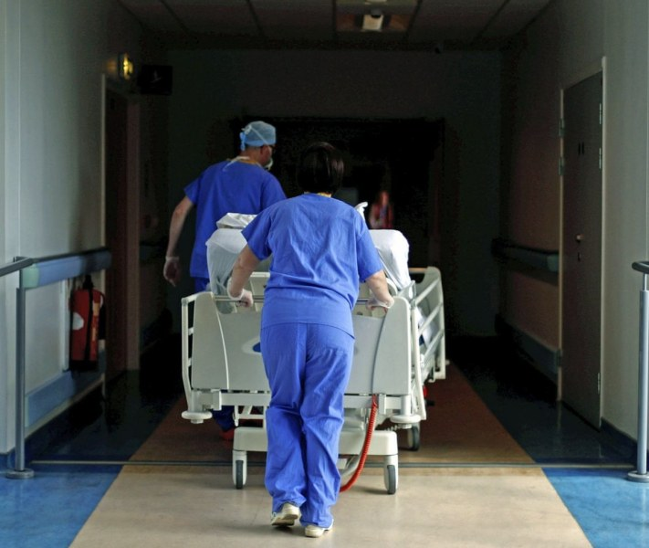 Прокуратурата подхваща случая с починалата жена в Пловдив, обиколила 5 болници