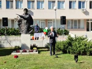 Брезово почете 117-годишнината на Златю Бояджиев
