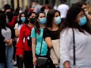 Испания вече с над милион заразени, рекорден брой хоспитализирани в САЩ