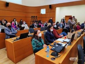 Ивана Папазова официално се закле като общински съветник