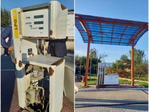 Собствениците на бензиностанцията с манипулираните колонки в Калековец отървали 50 бона глоба